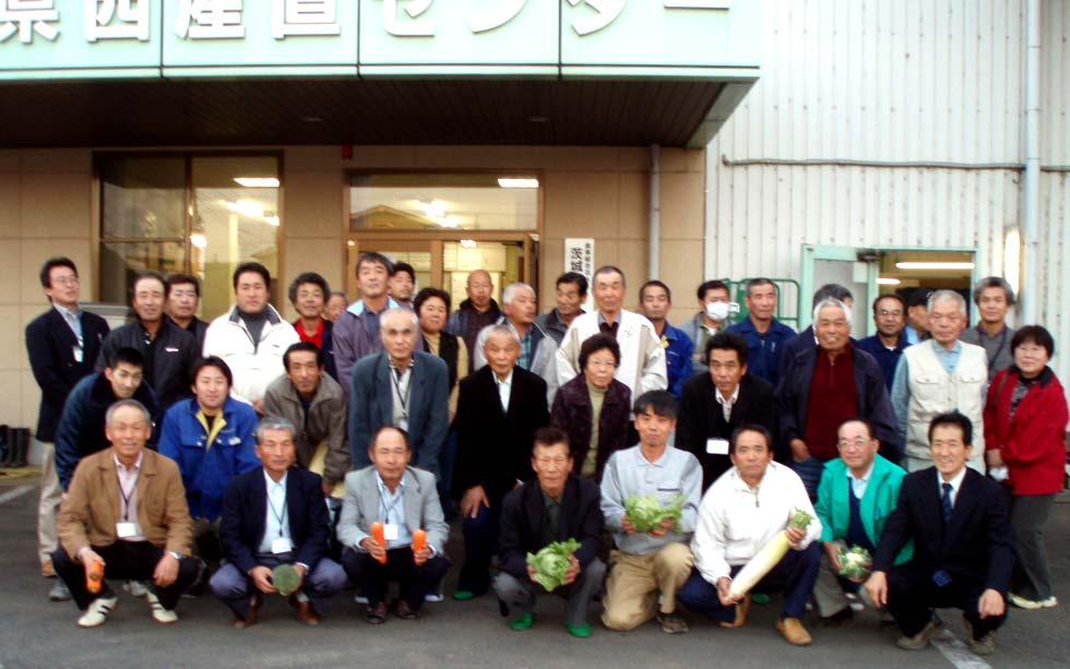 茨城県西産直センター